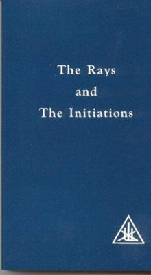 Rays & the Initiations (Paperback)