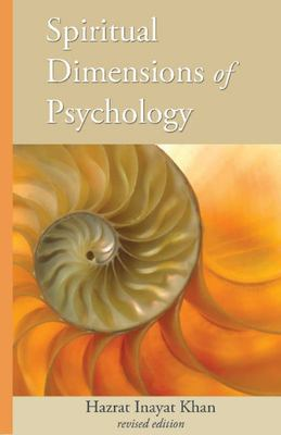 Spiritual Dimensions of Psychology - Rev