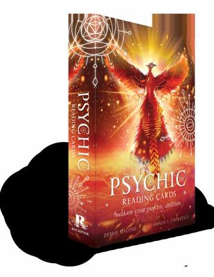 Psychic Reading Cards - Debbie Malone