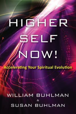 Higher Self Now