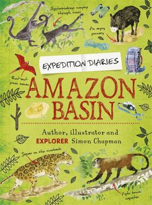 Expedition Diaries: Amazon Basin