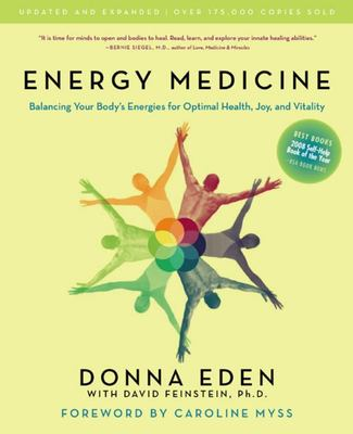 Energy Medicine - Expanded US Edition
