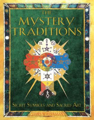 Mystery Traditions: Secret Symbols...Art