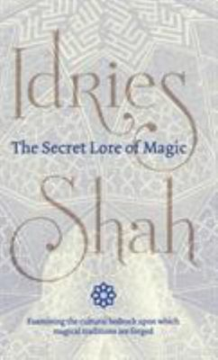 Secret Lore of Magic - Hardcover