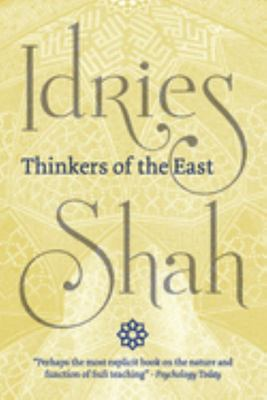 Thinkers of the East - Pocket Ed.