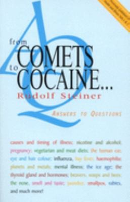 From Comets to Cocaine