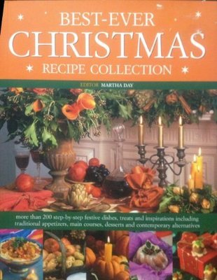 Best Ever Christmas Receipe Collection