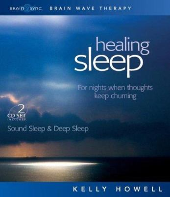Healing Sleep (2CD Set) - Kelly Howell