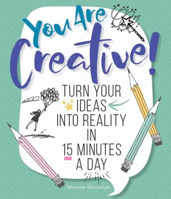 365 Days to Free Your Creativity