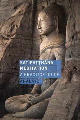 Sattiphatana Meditation