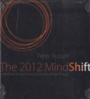 2012 Mindshift (2CD) - Peter Russell