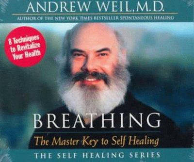 Breathing: Master Key to Self Healing-CD