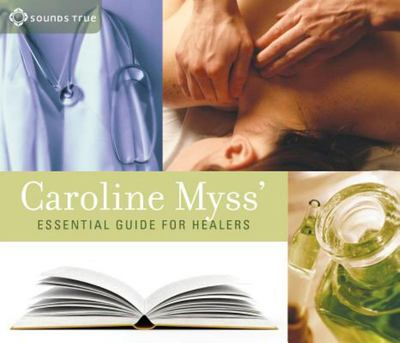 Essential Guide for Healers (4CD)