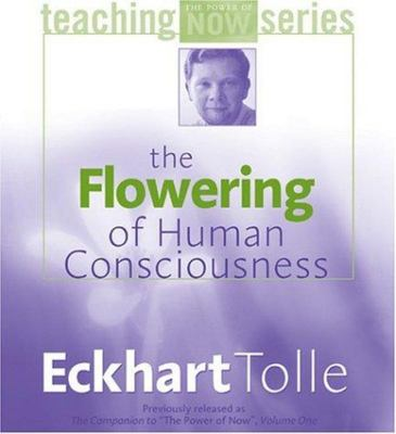 Flowering of Human Consciousness (3CD)