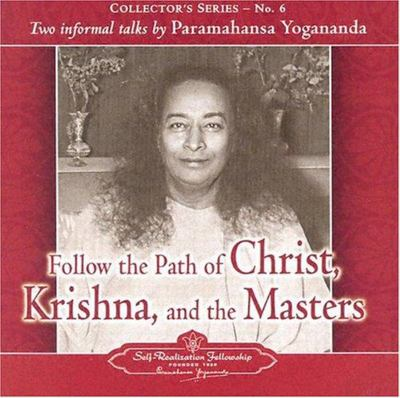 Follow the Path of Christ...(CD)