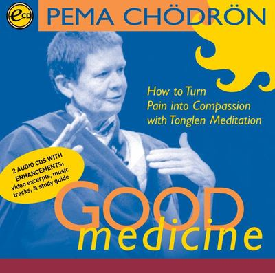 Good Medicine (2CD) - Pema Chodron