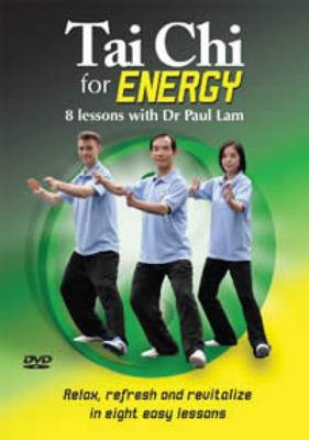 Tai Chi for Energy (DVD)
