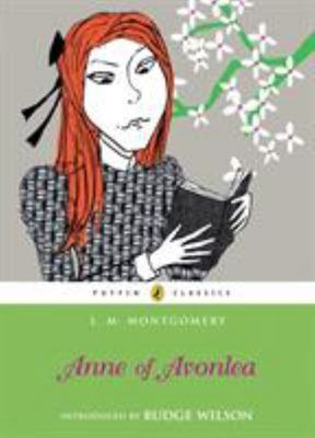 Anne of Avonlea (#2 Puffin Classics)