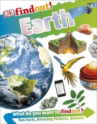 Earth (DK Find Out!)