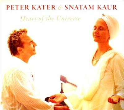 Heart of the Universe (CD) - Snatam Kaur