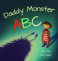 Daddy Monster ABC