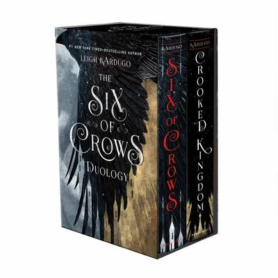 The Six of Crows Duology Boxed Set : Six of Crows and Crooked Kingdom
