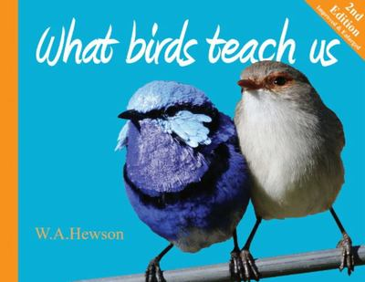 What Birds Teach Us - Second Edition: Improved and Enlarged