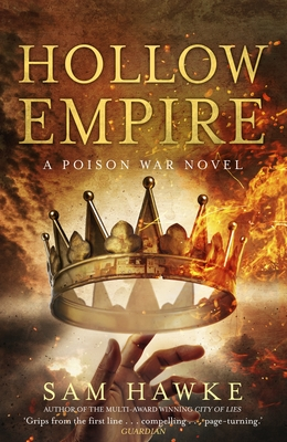 Hollow Empire (Poison War #2)