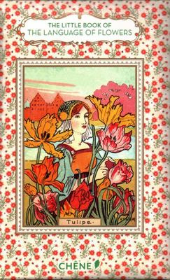 Little Book of the Language of Flowers