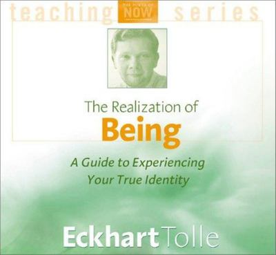 Realisation of Being (2CD)