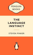 The Language Instinct (Popular Penguin)