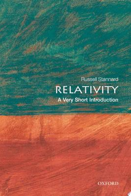 Relativity (A Very Short Introduction)