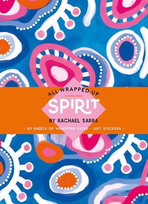 Spirit by Rachael Sarra All Wrapped Up (Wrapping Paper)