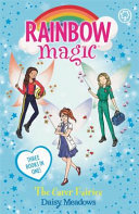 The Carer Fairies (Rainbow Magic: 3 Books In 1)