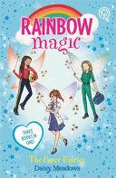 The Carer Fairies (Rainbow Magic: 3 Books In 1)