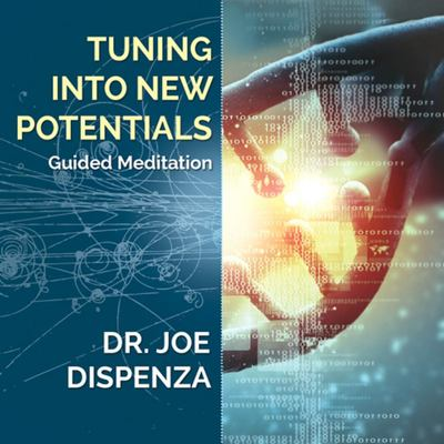 Tuning Into New Potentials (CD)