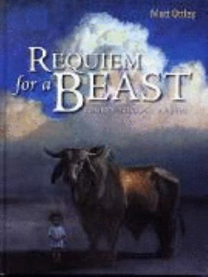 Requiem for a Beast-SECONDHAND