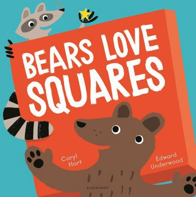 Bears Love Squares