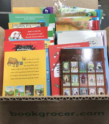Early Reader 35 Book Pack