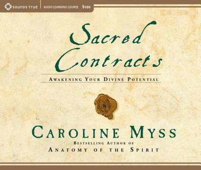 Sacred Contracts (5CD Set)