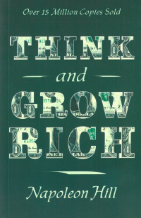 Large think and grow rich