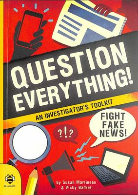Question Everything (PB)