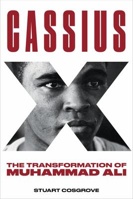 Cassius X - The Transformation of Muhammad Ali