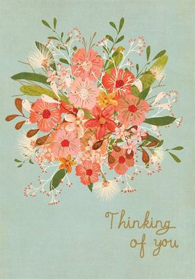 Card - Thinking of You GC2144