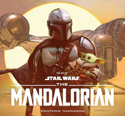 The Art of Star Wars - The Mandalorian (Season One)