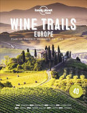 Wine Trails of Europe (HB)