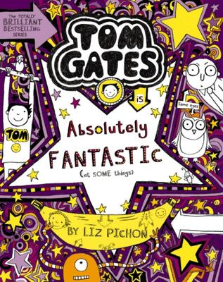 Tom Gates is Absolutely Fantastic (Tom Gates #5)