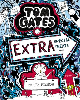Tom Gates Extra Special Treats  (Tom Gates #6)