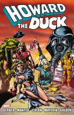 Howard the Duck - The Complete Collection Vol. 2