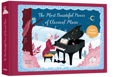 The Most Beautiful Pieces of Classical Music